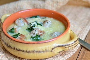 Italian-Wedding-Soup-with-Turkey-Meatballs-and-Orzo-2-from-willcookforsmiles.com_