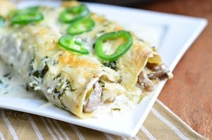 Steak-Enchiladas-with-Jalapeño-Cilantro-Cream-Sauce-3