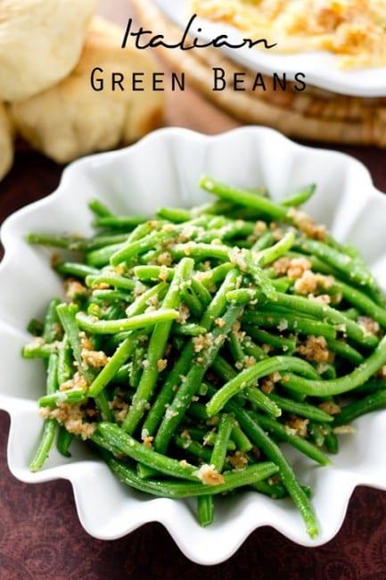 Italian-Green-Beans