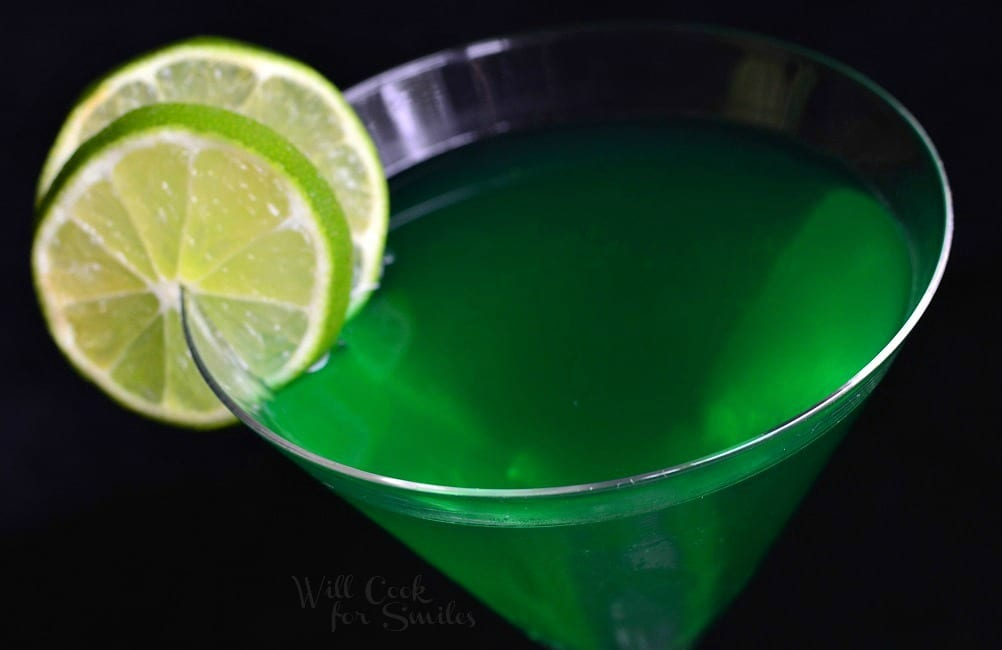 Lime Martini 2 from willcookforsmiles.com