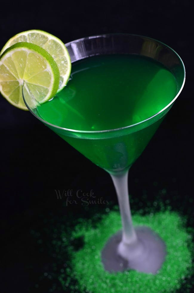 Lime Martini 3 from willcookforsmiles.com
