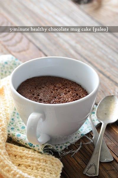 5-Minute-Healthy-Chocolate-Mug-Cake-Paleo