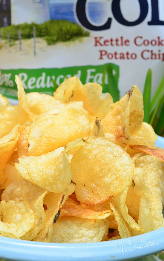 Cape Cod Kettle Cooked Chips ggnoads