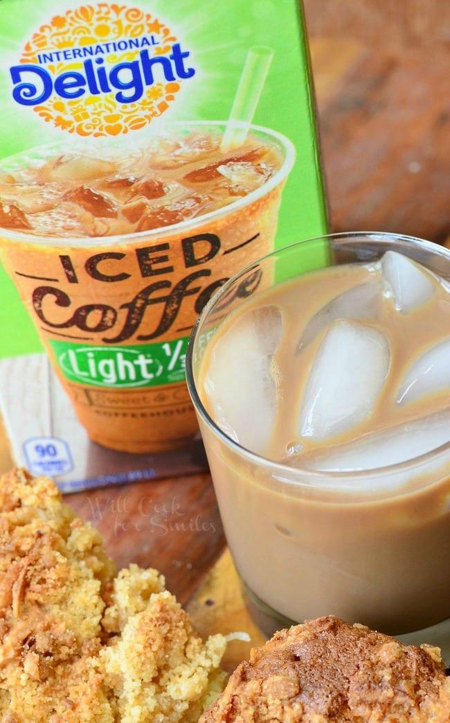 International Delight Iced Coffee Mocha 1