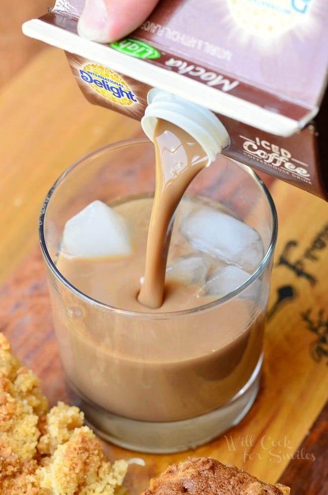 International Delight Iced Coffee Mocha