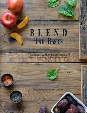Blend-The-Basics