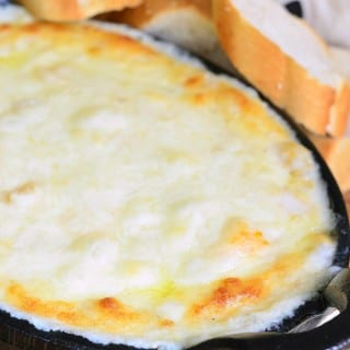 Seafood & Cheese Dip