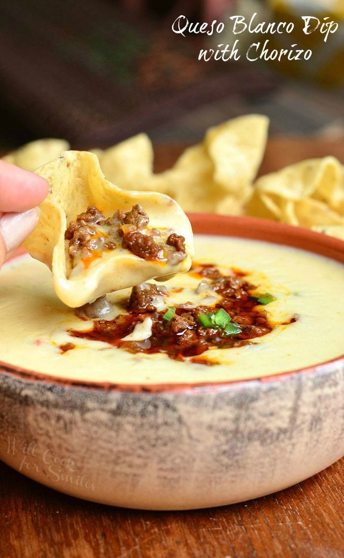 Queso-Blanco-Dip-with-Chorizo-4-from-willcookforsmiles.com_