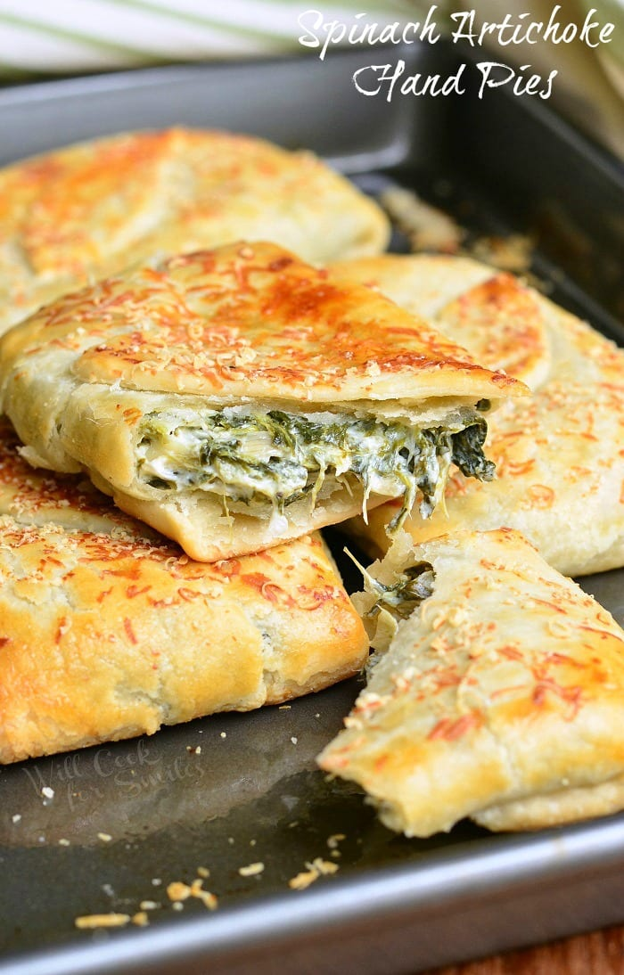 Spinach-Artichoke-Hand-Pies-3-from-willcookforsmiles.com-snack-pie-hotpocket