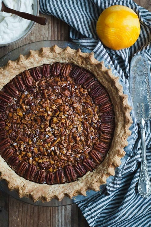 salted-sorghum-molasses-pecan-pie-3-680x1020