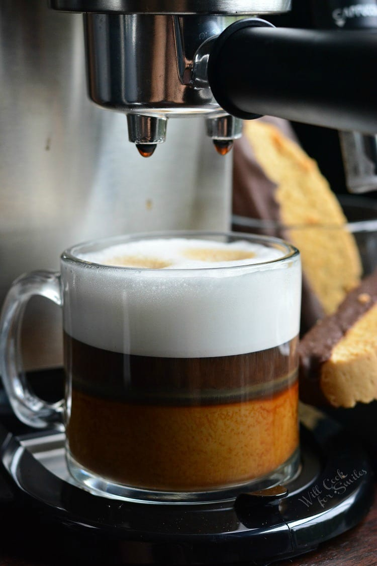 De'Longhi Dedica DeLuxe Manual Espresso Machine