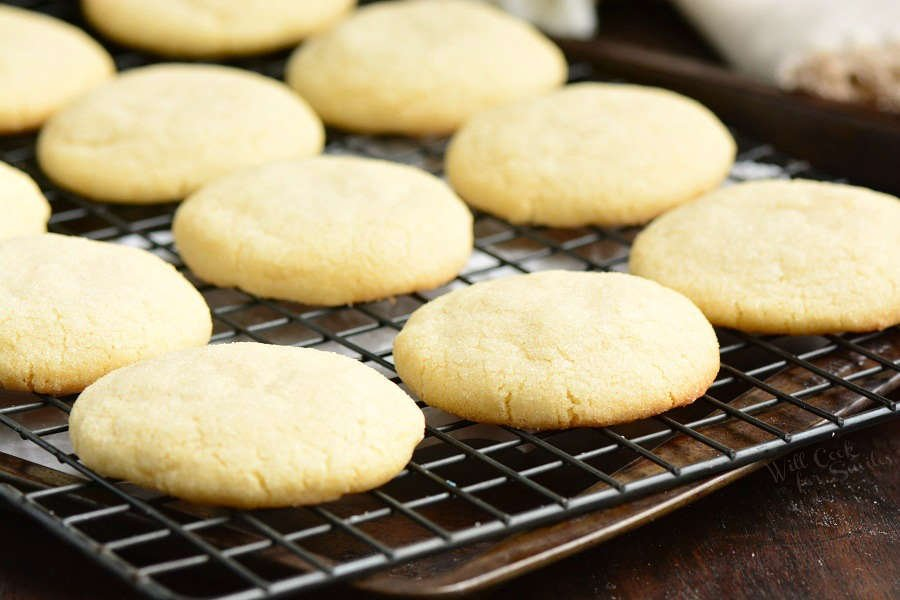 How to freeze sugar cookies
